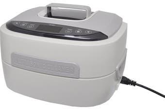 60W Digital Display Heated Ultrasonic Cleaner