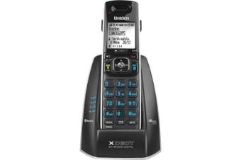 Xdect Extended Digital Cordless Phone - Uniden