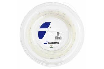 200m BABOLAT M7 Tennis String Reel MADE IN FRANCE 130 16 Gauge