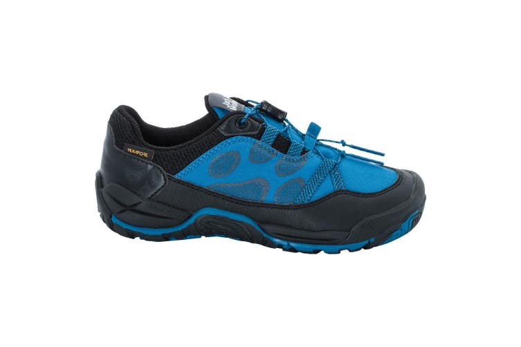 Jungle Gym Texapore Low K-Snake