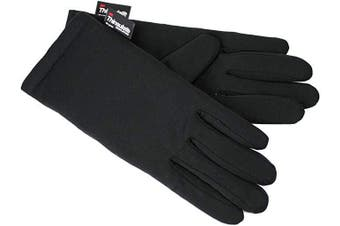 Dents Women's Gloves w 3M Thinsulate Lining Thermal Fleece Warm Winter