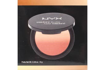 Nyx 8g Ombre Blush Professional Makeup - Ob06 Nude To Me