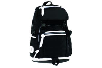 FUTURA Laptop School Work Backpack Bag for Computer Notebook PC Travel