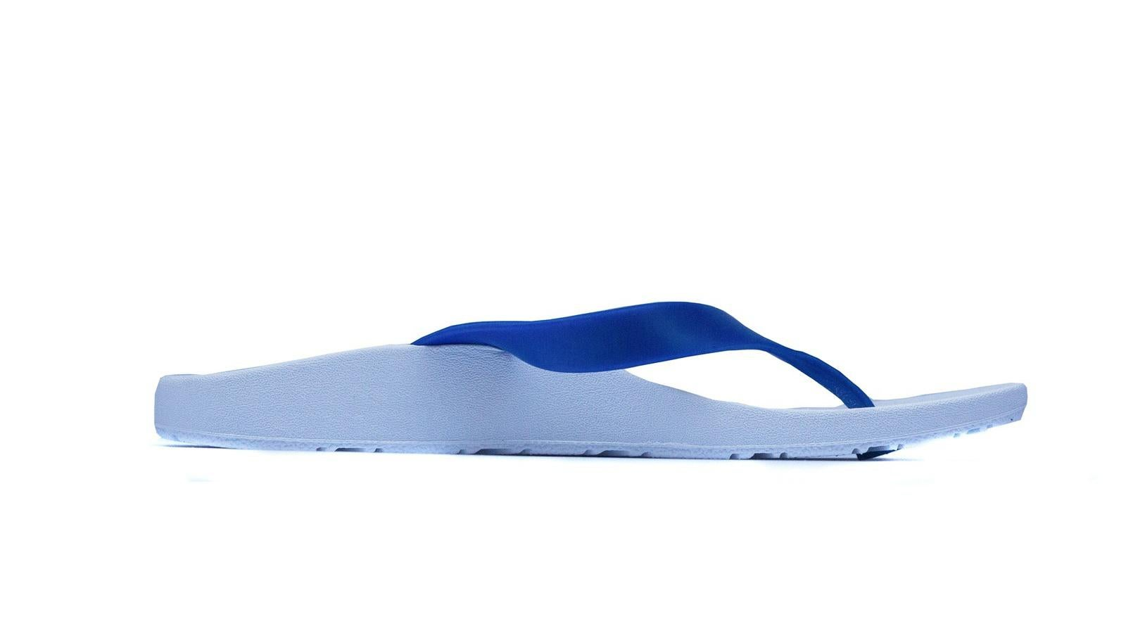 ARCHLINE Orthotic Thongs Arch Support