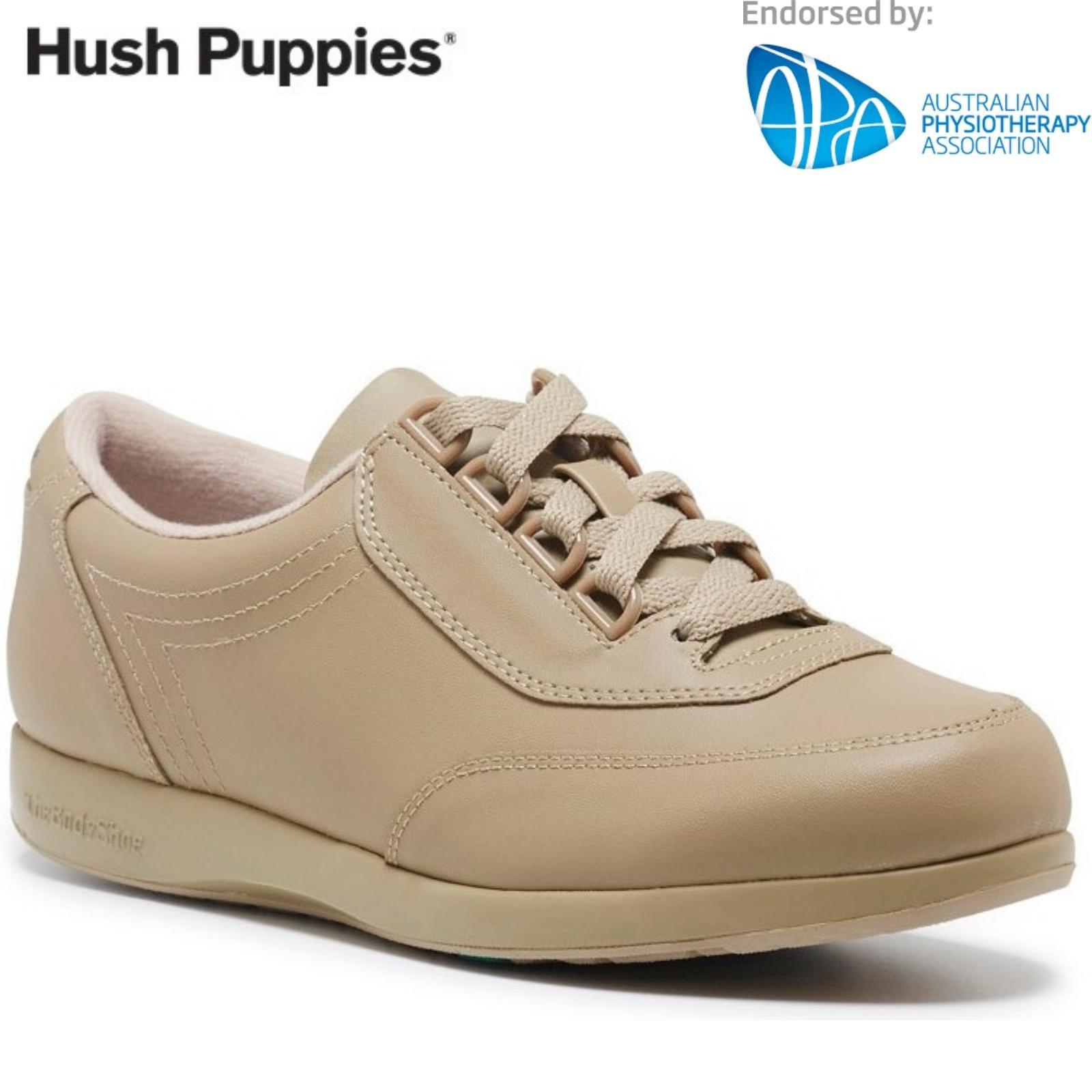 hush puppies classic walker