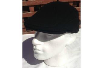 KANGOL 507 Wool Ivy Hat Cap Mens Warm Classic Winter Flat Driving 6845BC