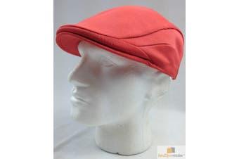 KANGOL Tropic 507 Ivy Cap Men's Flat Driving HAT 6915BC Vintage Summer