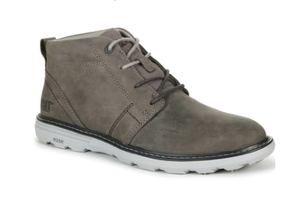 Caterpillar Cat Trey Medium Charcoal Mens Shoes Boots