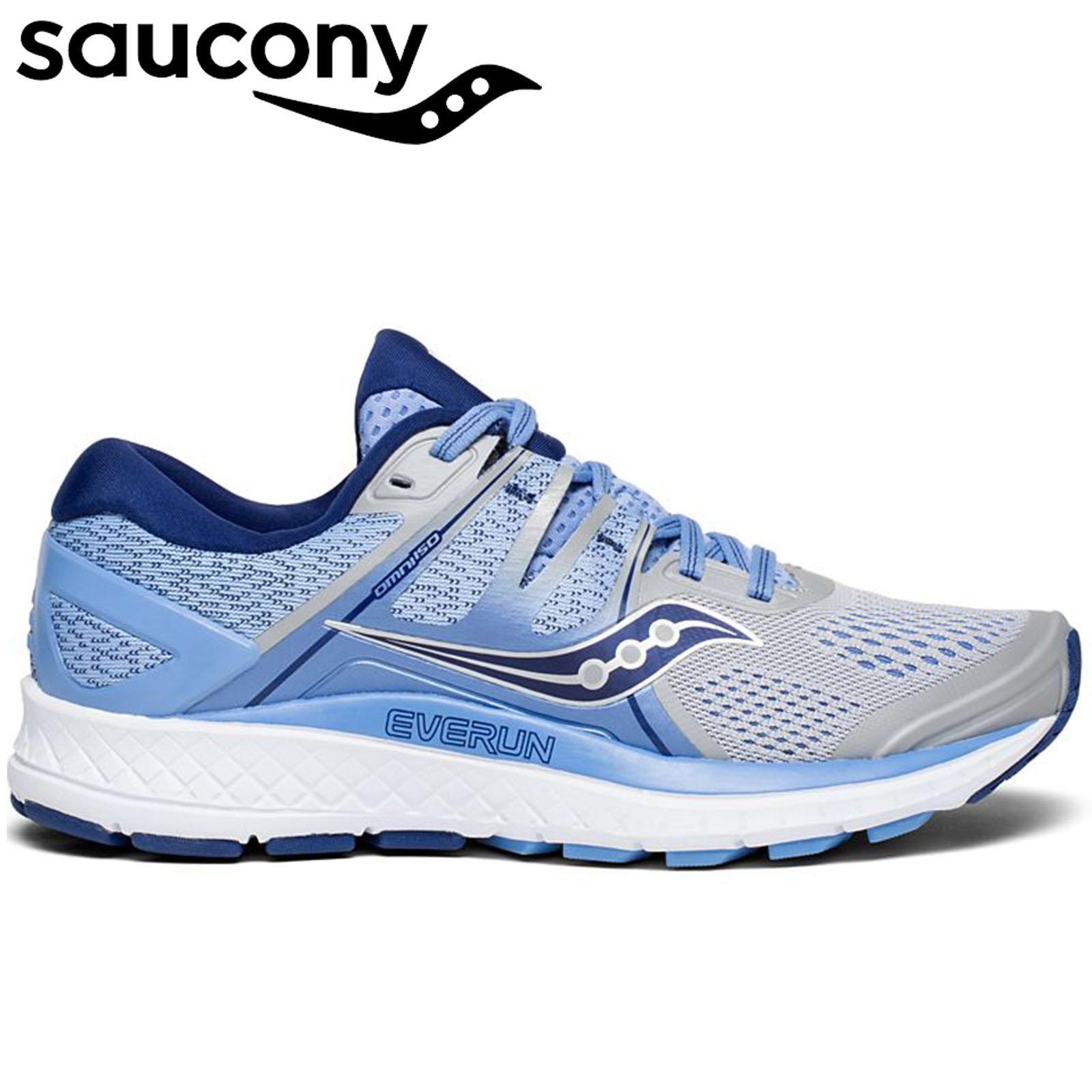 Saucony Women's Omni ISO Running
