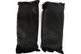 2x URBAN REBOUNDER 450g SAND WEIGHTS 1 Pound Pair Bag Fitness Gym New