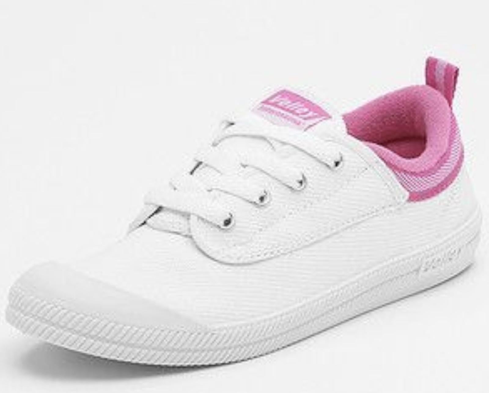 Sneakers Casual Lace Up Shoes Canvas