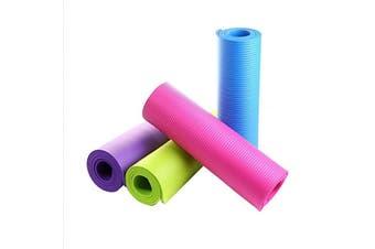 YOGA MAT Non-Slip Light Gym Fitness Home Exercise 1730x610x3mm Pilates