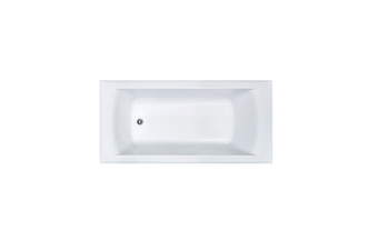 Seima Select 1525 Bath Inset White Of Kit 191513