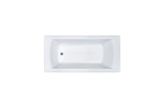 Seima Select 1675 Bath Inset White 191516