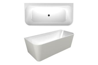 Seima Fotia 1500 Bath Btw White Of Kit 191543