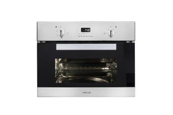 Artusi Oven Combi Steam Stainless Steel ACSO45X