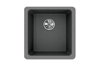 Ucore Sink Single Bowl 450mm Black Granite AUK-ST560
