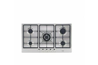 Blanco Cooktop (GAS) Stainless Steel 900mm CG905WXFFC