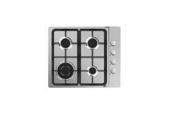 Fornelli Cooktop 600mm Gas Stainless Steel DCG6401S-F