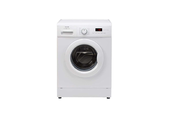 Euro Appliances Washing Machine Front Loader 6kg White EF6KWH