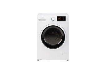 Euro Appliances Washing Machine Front Loader & 3.5kg Dryer Combo 7kg White EFWD735W