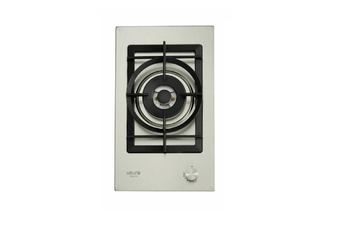 Euro Appliances Cooktop Domino Gas 30cm Stainless Steel EMJG30WSX