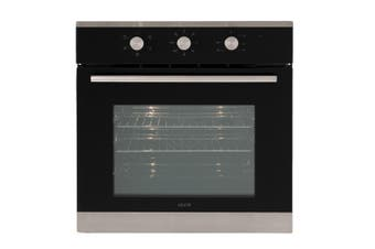 Euro Oven Electric 600mm Stainless Steel EO604SX