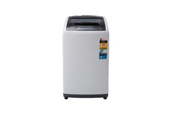 Euro Appliances Washing Machine Top Loader 6kg White ETL6KWH