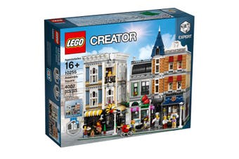 LEGO 10255 Assembly Square Creator Expert