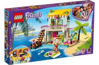 LEGO 41428 Beach House Friends