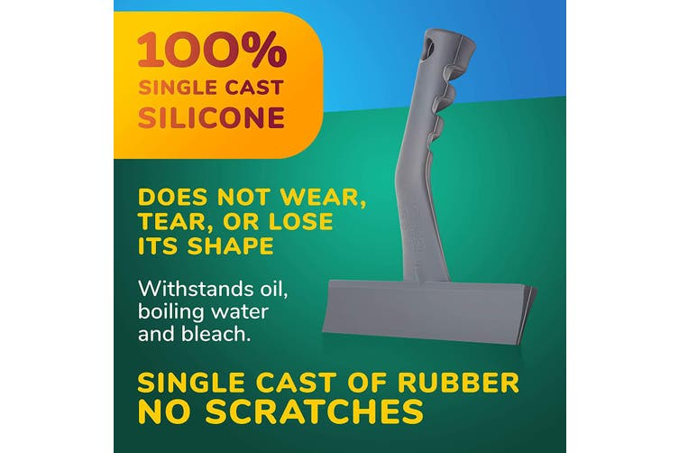 Kitchen Counter Top Squeegee