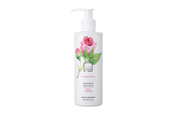 Blue Jacar Be Love - Moisturising Body Wash Rose & Pomegranate 250ml