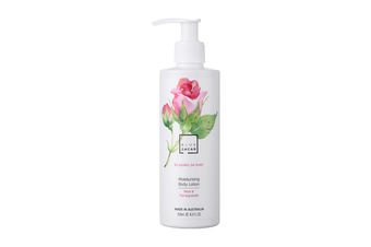 Blue Jacar Be Love - Moisturising Body Lotion Rose & Pomegranate 250ml