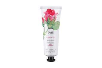 Blue Jacar Be Love - Moisturising Hand Cream Rose & Pomegranate 75ml