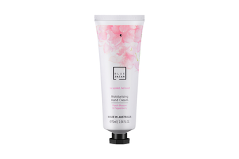 Blue Jacar Be Love - Moisturising Hand Cream Peach Blossom & Pepperberry 75ml