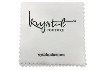Krystal Couture Fashion Jewellery Polishing Cloth