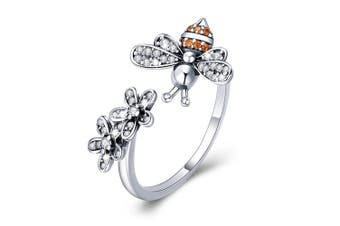.925 DaisyBee Ring