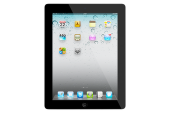 Used as demo Apple iPad 2 64GB Wifi + Cellular Black (Local Warranty, 100% Genuine)