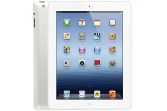 Used as Demo Apple iPad 3 32GB Wifi White (Local Warranty, 100% Genuine)