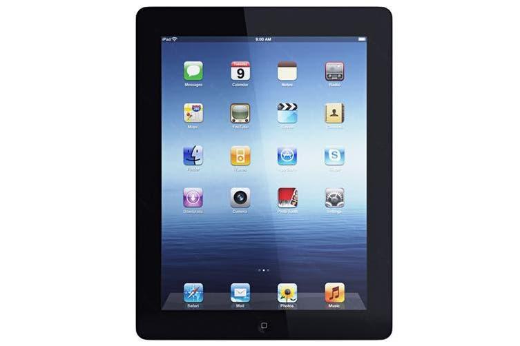 Apple iPad 4 16GB Wifi Black (100% Genuine, GOOD GRADE)