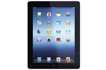 Used as demo Apple iPad 4 16GB Wifi Black (Local Warranty, 100% Genuine)