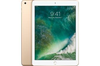 "Used as Demo Apple iPad 6 32GB 9.7"" Wifi + Cellular Gold (Local Warranty, 100% Genuine)"