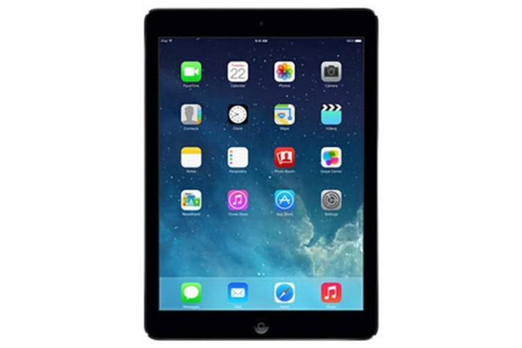 "Used as Demo Apple iPad 6 32GB 9.7"" Wifi Space Grey (Excellent Grade)"