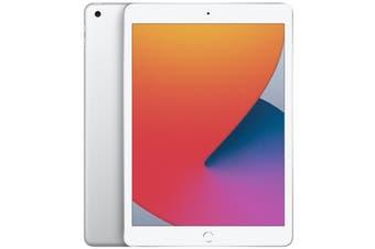 "Brand New Apple iPad 8 32GB 10.2"" 2020 Wifi Silver"