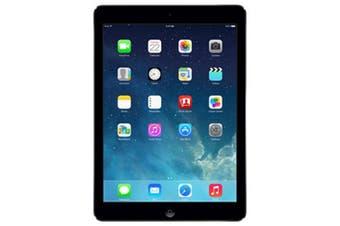 Used as demo Apple iPad AIR 1 128GB Wifi + Cellular Black (Local Warranty, 100% Genuine)