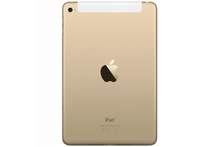 Used as Demo Apple iPad AIR 2 128GB Wifi + Cellular Gold (Local Warranty, 100% Genuine)