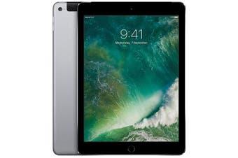 Used as Demo Apple iPad AIR 2 16GB Wifi + Cellular Space Grey (Local Warranty, 100% Genuine)
