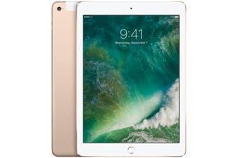 Used as Demo Apple iPad AIR 2 16GB Wifi + Cellular Gold (Local Warranty, 100% Genuine)