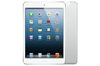 Used as demo Apple iPad Mini 16GB Wifi Silver (Excellent Grade)