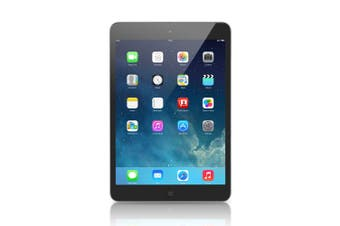 Used as demo Apple iPad Mini 2 32GB Wifi Black (Local Warranty, 100% Genuine)